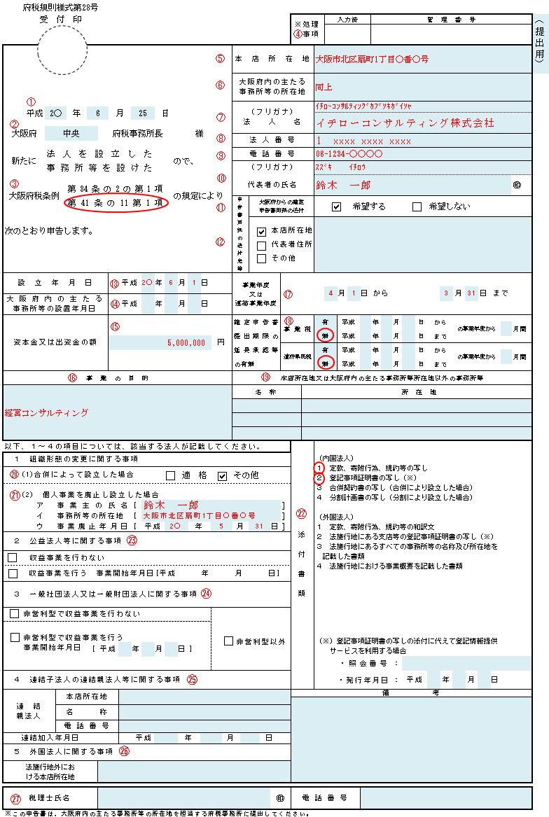 神戸市:償却資産(固定資産税)の申告について