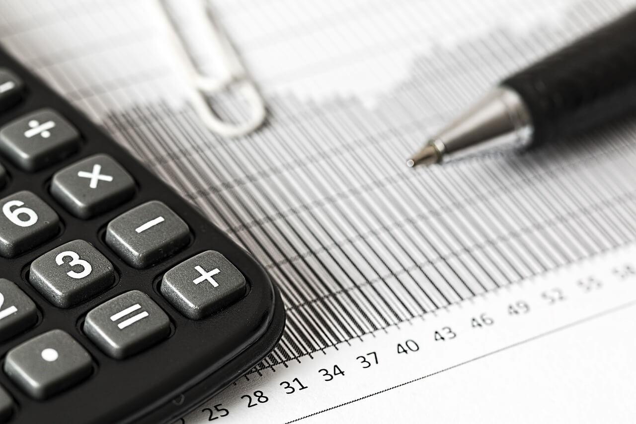 開業資金の目安